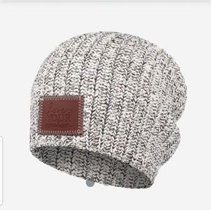 NWT Love Your Melon Beanie